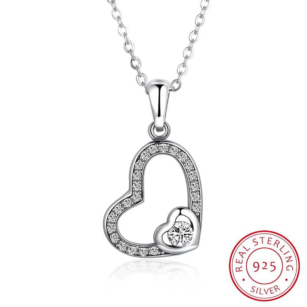 Platinum Plated  Necklaces NHKL12927-A