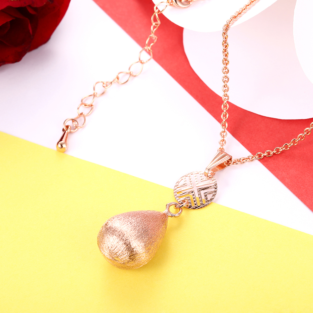 KZCN175 Fashion popular necklace NHKL11225-B